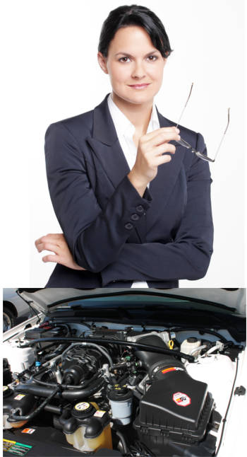 Car Maintenance and Servicing in Singapore