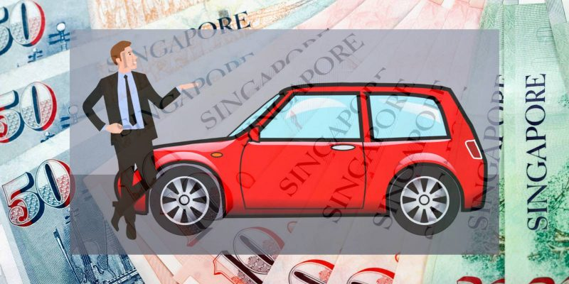 How to convert a foreign driving license to a Singapore